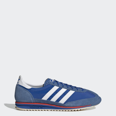 Chaussure SL72 Bleu Originals