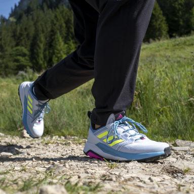Chaussure de randonnée Terrex Trailmaker Bleu Femmes TERREX