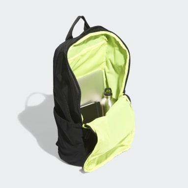 Cricket Black adidas 4 ATHLTS Backpack