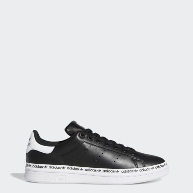 Women's Originals Black STAN SMITH W