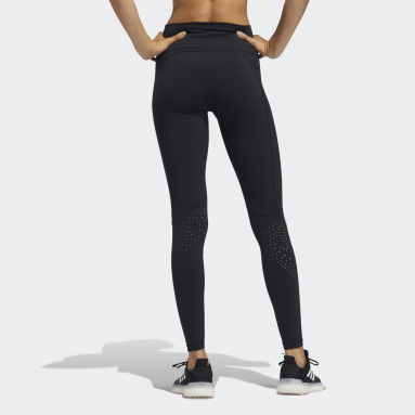 Women's Yoga Black Believe This 2.0 Perfect Long Tights
