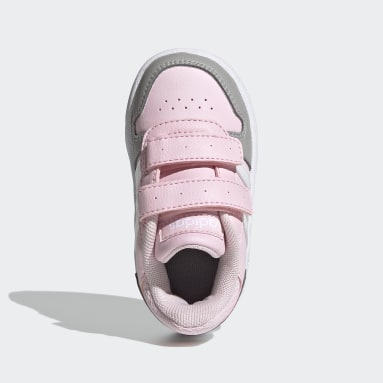 Barn Basket Rosa Hoops 2.0 Shoes