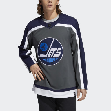 Men's Hockey Multi Winnipeg Jets Adizero Reverse Retro® Authentic Pro Jersey
