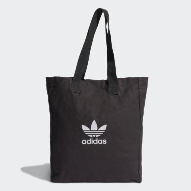 Originals černá Taška Adicolor Shopper
