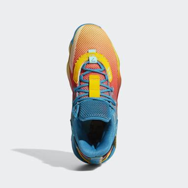 Sapatos Avatar Dame 7 Turquesa Basquetebol