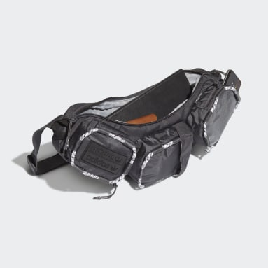 Originals Grey R.Y.V. Sling Pack