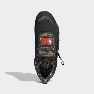 Zapatillas ZX 8000 Out There Negro Hombre Originals