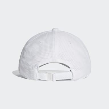 Training White C40 Climacool Cap