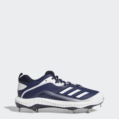Men's Baseball Blue Icon 6 Bounce Cleats