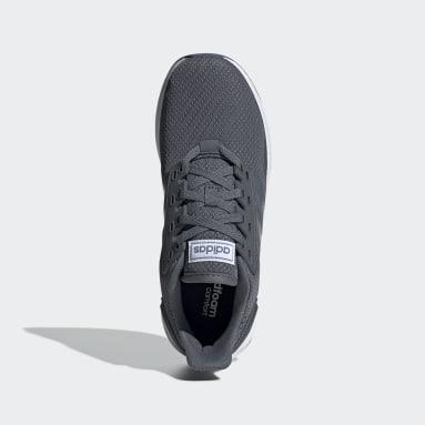 Zapatillas Duramo 9 Negro Mujer Running