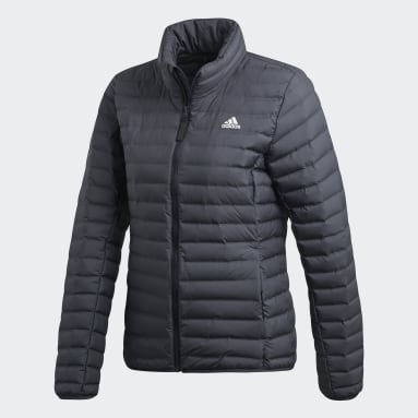 Women City Outdoor Grey Varilite Down Jacket