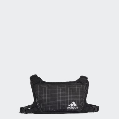 Hardlopen Zwart Running City Portable Tas