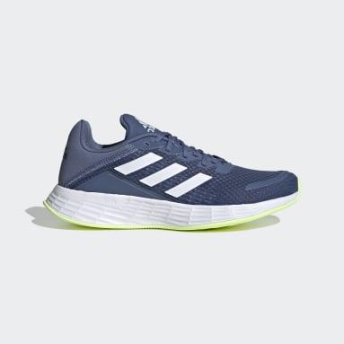ผู้หญิง วิ่ง สีน้ำเงิน รองเท้า Duramo SL