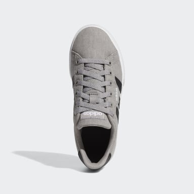 Kids Essentials Grey Daily 3.0 Shoes