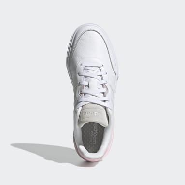 Dam Tennis Vit Clubcourt Shoes