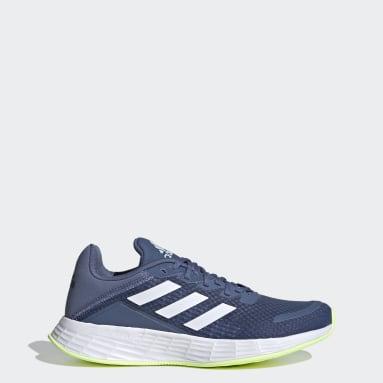Tenis Duramo SL Azul Mujer Running