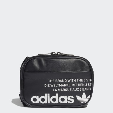 Originals Black Festival Bag