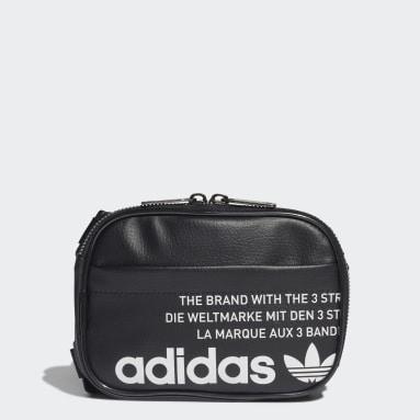 Originals Black Festival Bag
