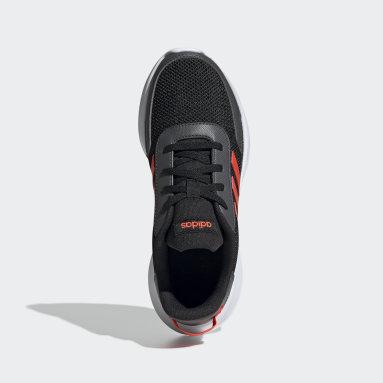 Zapatilla Tensor Run Negro Niño Running