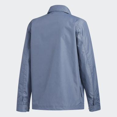 Men's Originals Blue Civilian Jacket
