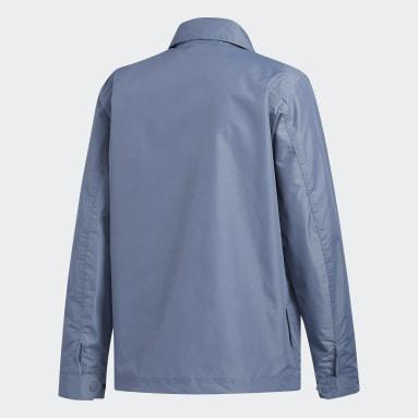 Men's Originals Blue Civilian Jacket