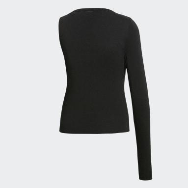 T-shirt TLRD Noir Femmes Originals