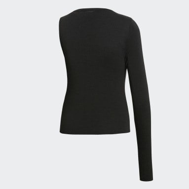Women Originals Black TLRD Long-Sleeve Top