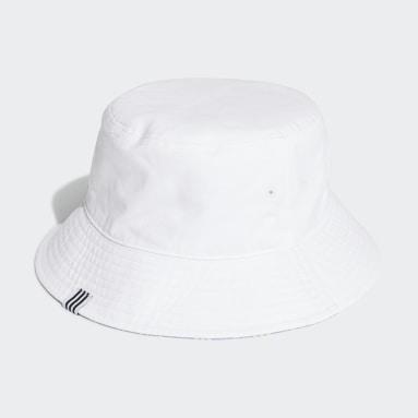 Chapéu Bucket Branco Originals