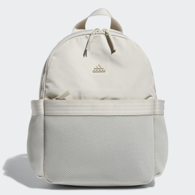 Women's Training Beige VFA Backpack