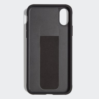 Originals Black Grip Case iPhone X