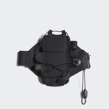 Handball Black Run Mobile Holder