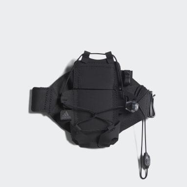 Tennis Black Run Mobile Holder