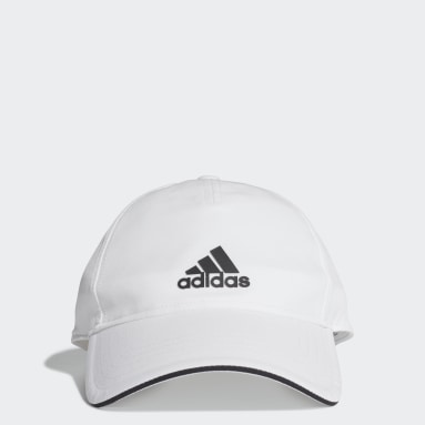 Tennis White AEROREADY Baseball Cap