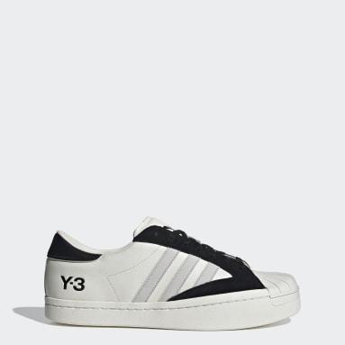 Y-3 Yohji Star Blanco Y-3
