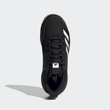 Chaussure Ligra 6 Noir Enfants Netball