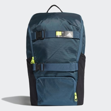 Tennis Turquoise adidas 4 ATHLTS Backpack