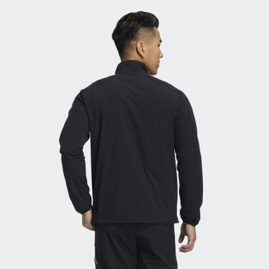 Men TERREX Black Windbreaker