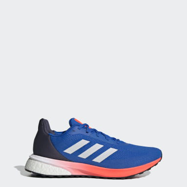 Running Blue Astrarun Shoes