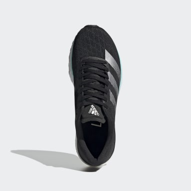 Women's Running Black Adizero Adios 5 Shoes