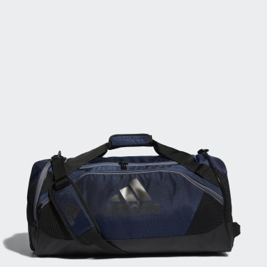 Football Blue Team Issue 2 Duffel Bag Medium