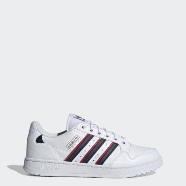Chaussure NY 90 Blanc Originals