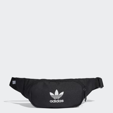 Originals černá Taška Essential Crossbody