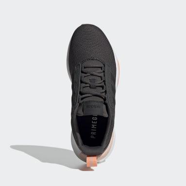Women's Essentials Grey Racer TR21 Shoes
