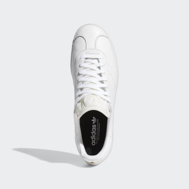 Chaussure Gazelle ADV Blanc Originals