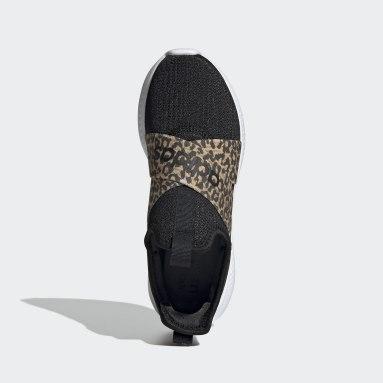 Sapatos Puremotion Adapt Preto Mulher Walking
