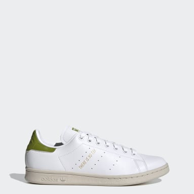 Tenis Stan Smith Star Wars Blanco Hombre Originals