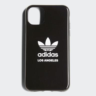 Originals Black Snap Case Los Angeles iPhone 11 Black
