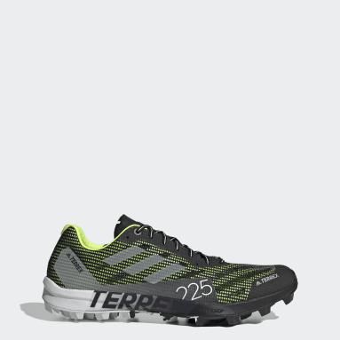 Sapatos de Trail Running TERREX Speed SG Preto TERREX