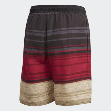 Boys Water Sports Black Germany CLX Shorts