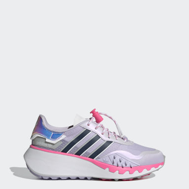 Women's Originals Purple Choigo Shoes